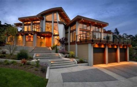 awesome modern architectural exterior home design awesome house design with beautifully formed home design