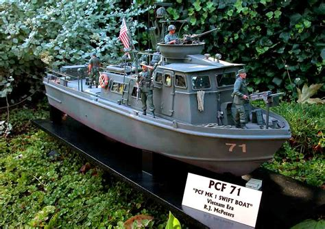 Swift Boat Rc Model by Attachment Browser Pcf 71 Rt Frt Jpg By Rcmcp Rc Groups