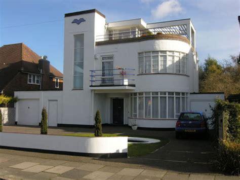 Art Deco Home Style : A Ramble On Art Deco And Resonance