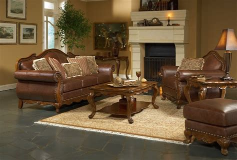 brown furniture living room ideas leather living room furniture 171 3d 3d news 3ds max