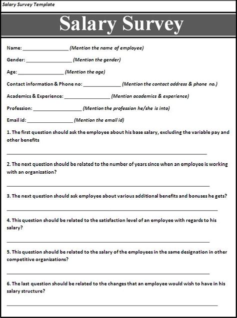 Salary Survey Template  Free Word's Templates. Leadership Development Plan Example Template. Technical Skills Resume Examples Template. Pharmacy Manager Job Description Template. Resume Bachelor Of Science Template. Tax Donation Form Template. Free Promissory Note Template. To Kill A Mockingbird Courage Essay Template. Opening Letter For Resume Receptionist Template