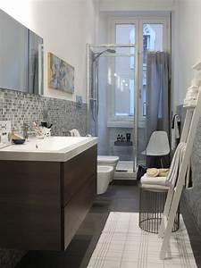 Große Fliesen In Kleinen Räumen : 13 ideen f r kleine badezimmer ~ Markanthonyermac.com Haus und Dekorationen