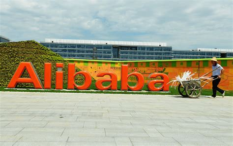 La Cinese Alibaba Pronta All'ipo Su Wall Street Moneyfarm