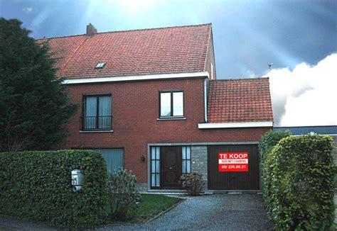 Te Koop Huizen by Vastgoed Huis Te Koop Zulte Zoekertjes Net