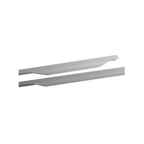 poign 233 e cuisine aluminium tirette vague