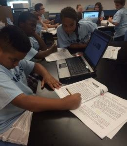 Summer Camps Bring Students Fun And Stem Skills  Starbase Victory