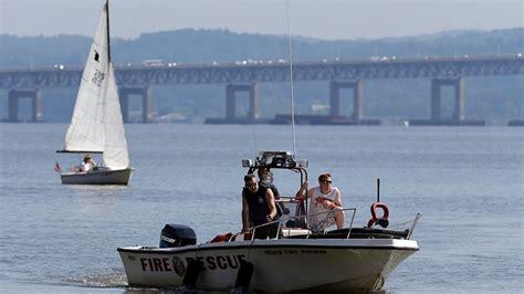 Boat Crash Good Morning America by Hudson River Boat Crash Body Believed To Be Best Man