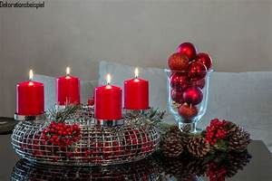 Adventskranz Edelstahl Dekorieren : weihnachten deko g nstig kaufen online shop wirliebendeko ~ Markanthonyermac.com Haus und Dekorationen
