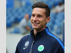 Arsenal miss out on Julian Draxler as he joins PSG for £38m