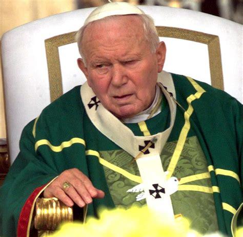 Katholische Kirche Heilige Päpste signalisieren  es gibt