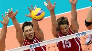 Cdn v-ball team beats S. Korea to earn sweep - Sportsnet.ca