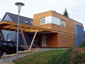Anbau An Bestehendes Haus : architekturb ro peter brinkmann anbau eines holzhauses an ein bestehendes haus ~ Markanthonyermac.com Haus und Dekorationen