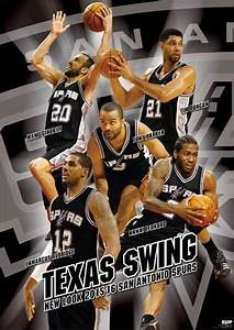 27 best images about Spurs - Fab Five on Pinterest | The ...