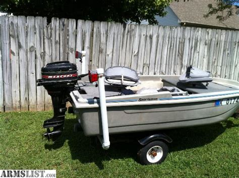 Two Man Boat by Armslist For Sale 2 Man Boat