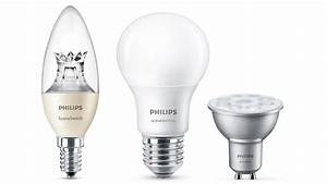 Gu 10 Lampen : philips sceneswitch dimmbare led lampen computer bild ~ Markanthonyermac.com Haus und Dekorationen