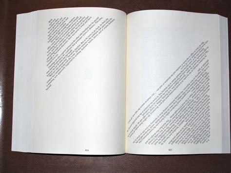 un doigt dans le culte la maison des feuilles le livre qui rend fou dossier livre bd