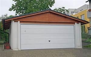 Statiker Kosten Hausbau : garagen fertiggaragen ~ Markanthonyermac.com Haus und Dekorationen