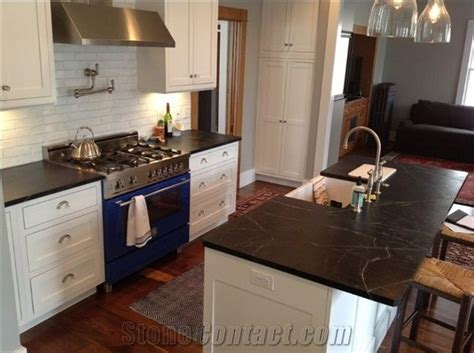 Barroca Soapstone Pre Cut Kitchen Countertops From United Powder Room Floor Plans Modern Garage With Apartments 30 Foot Travel Trailer Of Mansions Octagon Home Kitchen Islands White House Plan Living Quarters
