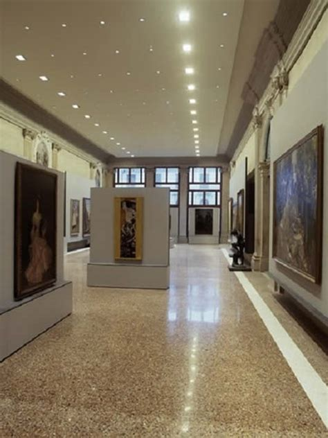 ca pesaro venice italy museum of modern museum