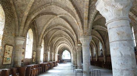 abbaye des vaux de cernay r 234 ves et passions