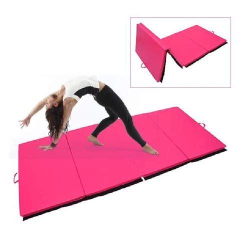 tapis de gymnastique pliable natte de matelas prix pas cher black friday le 24 11 cdiscount