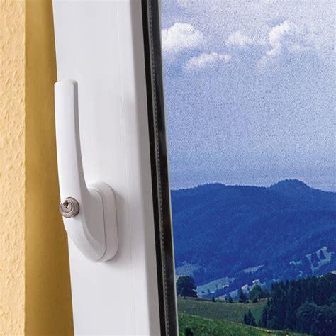 ABUS Abschließbarer Fenstergriff FG300 B BDFNLI (48516