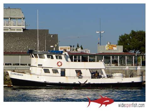 Long Beach Fishing Boat by Long Beach Marina Sportfishing City Of Long Beach Charter