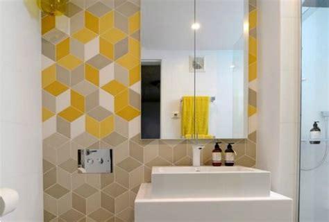 apporter de la couleur dans la salle de bain cocon de d 233 coration le