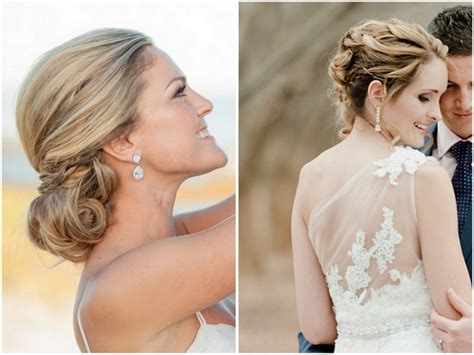 Wedding-updos-for-brides Mens Haircut Newcastle Prom Hairstyles With Side Bangs Layered Medium Bob Haircuts 2016 How To Do A Fishtail Braid Short Curly Hair Male Fashion Modern For Over 50 What Kind Of Use Long Box Braids New Gents Style Pic