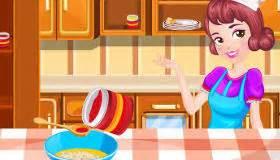 jeux de cuisine gratuits jeux 2 filles