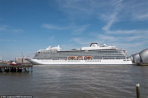 Boat Cruise In East London by Now That S A Viking Long Boat Luxury Scandinavian Cruise