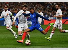 Deschamps Mbappe is going to another Ligue 1 club myKhel