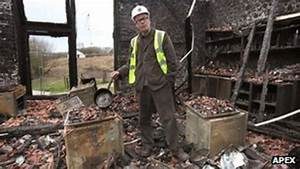 Hugh Fearnley-Whittingstall sees fire-damaged River ...