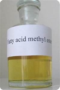 China Fatty Acid Methyl Ester - China plasticizer, bio-diesel