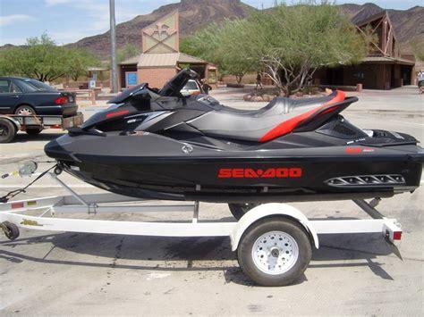 Seadoo Boat Combo by Ski Boat Jet Ski Boat Combo