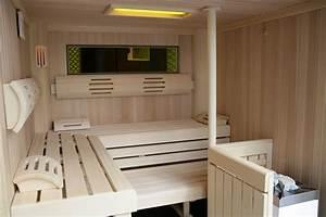 Sauna Zu Hause : sauna zu hause ~ Markanthonyermac.com Haus und Dekorationen
