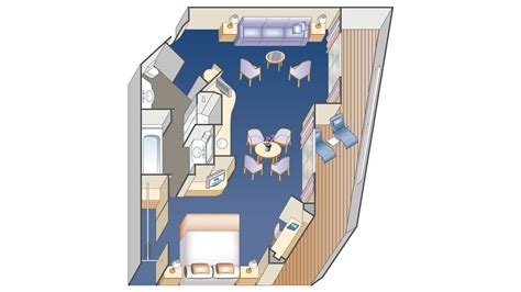 100 island princess deck plans pdf mini suite cabin