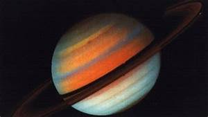 Saturn's Atmosphere & Magnetic Field | Exploring the ...