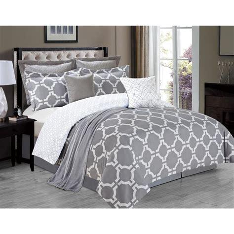 Best 25+ Grey comforter sets ideas on Pinterest Gray