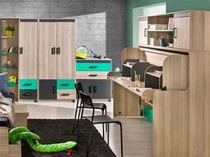 Jugendzimmer Für Jungen : jugendzimmer f r m dchen jungen timo 03 8 tlg esch ~ Markanthonyermac.com Haus und Dekorationen