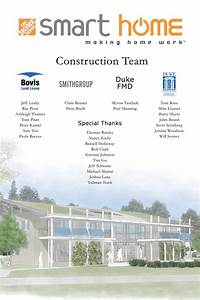 Smart Home Team : leed rating duke smart home program ~ Markanthonyermac.com Haus und Dekorationen