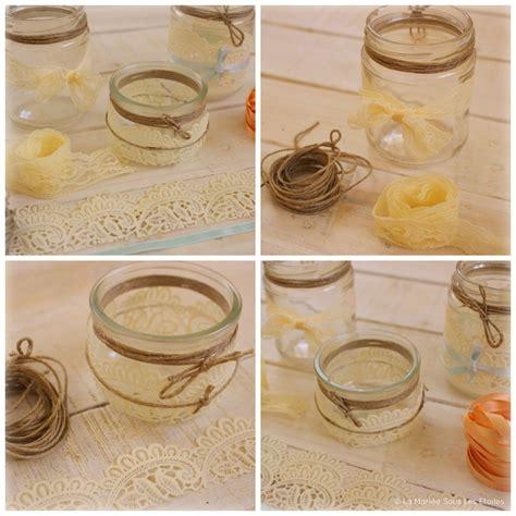 fabriquer des photophores avec des pots en verre dootdadoo id 233 es de conception sont