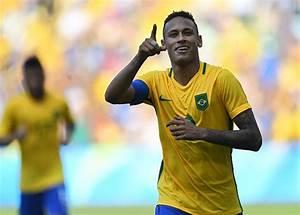Brazil vs Germany & Nigeria vs Honduras, Rio 2016 Olympics ...