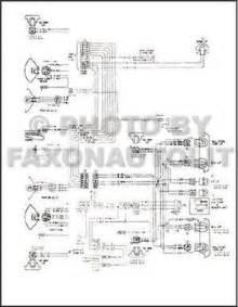 1978 chevy foldout wiring diagrams electrical schematic chevrolet original ebay
