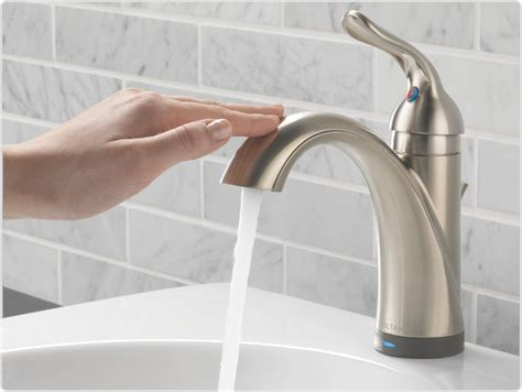 delta 538t rb dst lahara single handle lavatory faucet