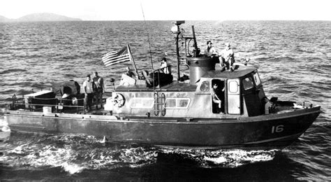 Navy Swift Boat Team by Coastal Squadron One Swift Boat Crew Directory