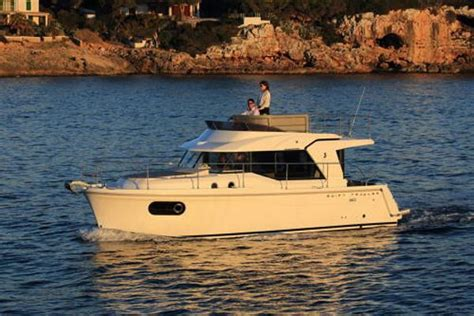 Swift Fishing Boat 2016 by 2016 Beneteau Swift Trawler 30 United Kingdom Boats