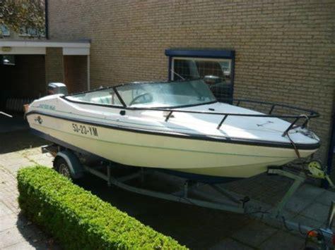 Speedboot Aangeboden by Speedboten Watersport Advertenties In Utrecht