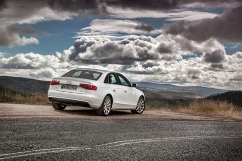 audi a4 more all paw a4s join expanded audi range goauto