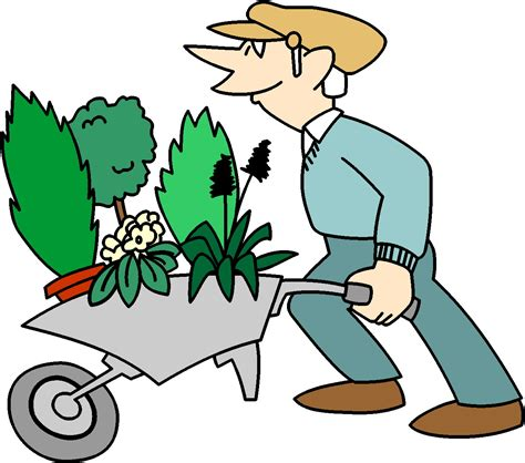 Gardening 20clipart  Clipart Panda  Free Clipart Images